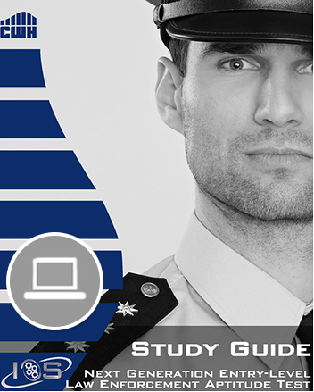 police officer exam study guide